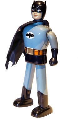 BATMAN WIND-UP