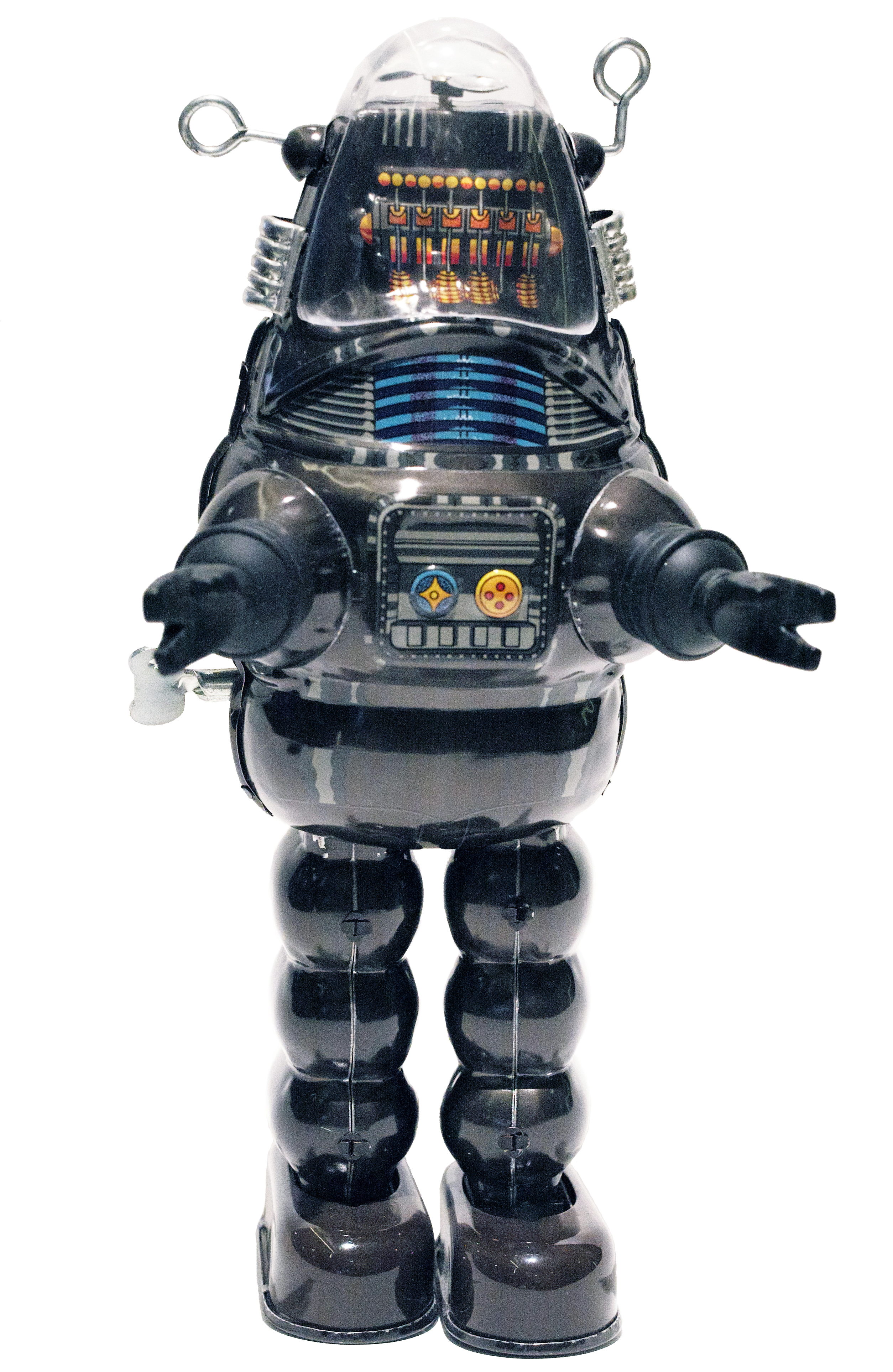ROBBY THE ROBOT WIND-UP