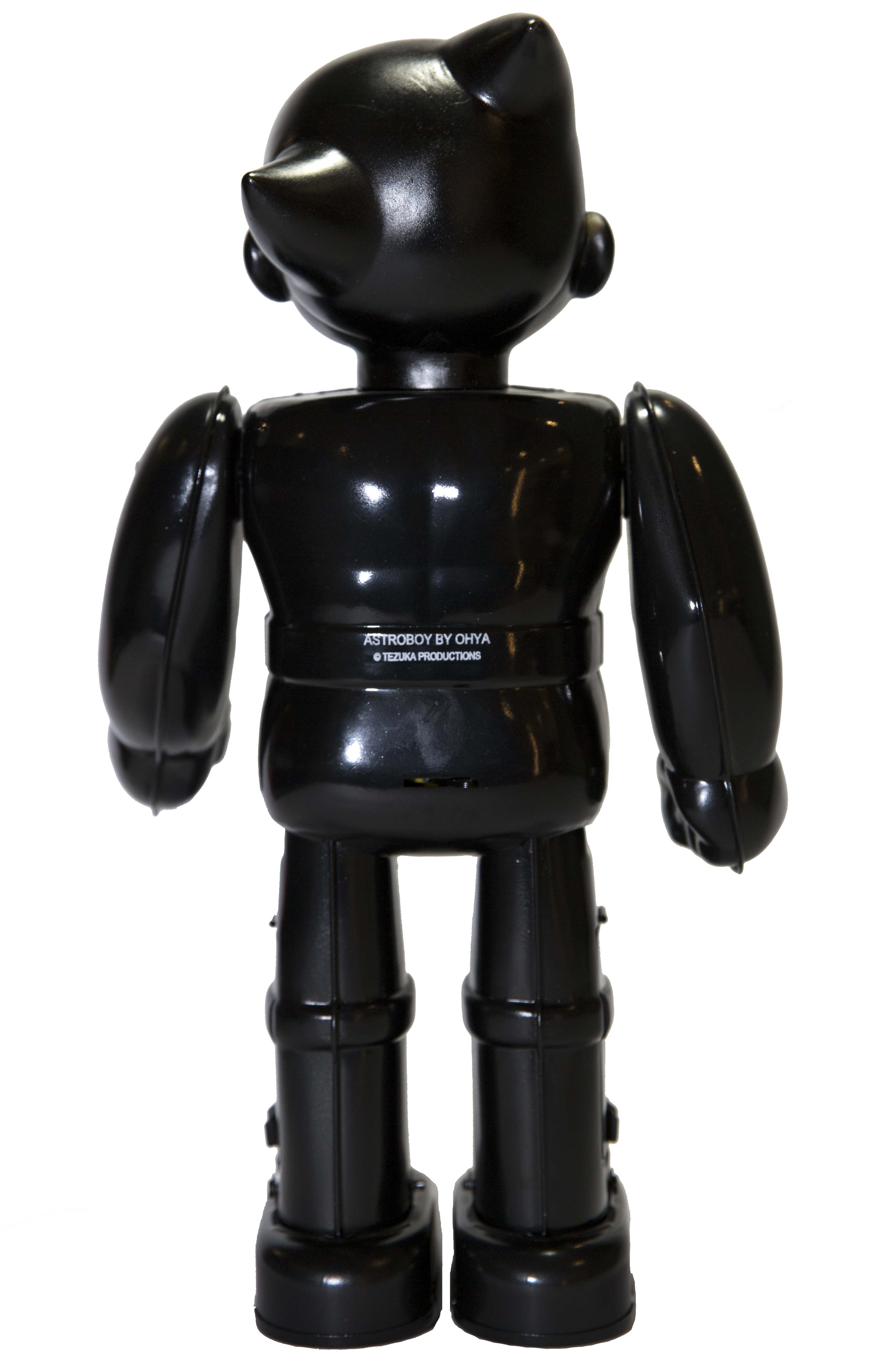 ASTROBOY 50TH BLACK ELECTRONIC