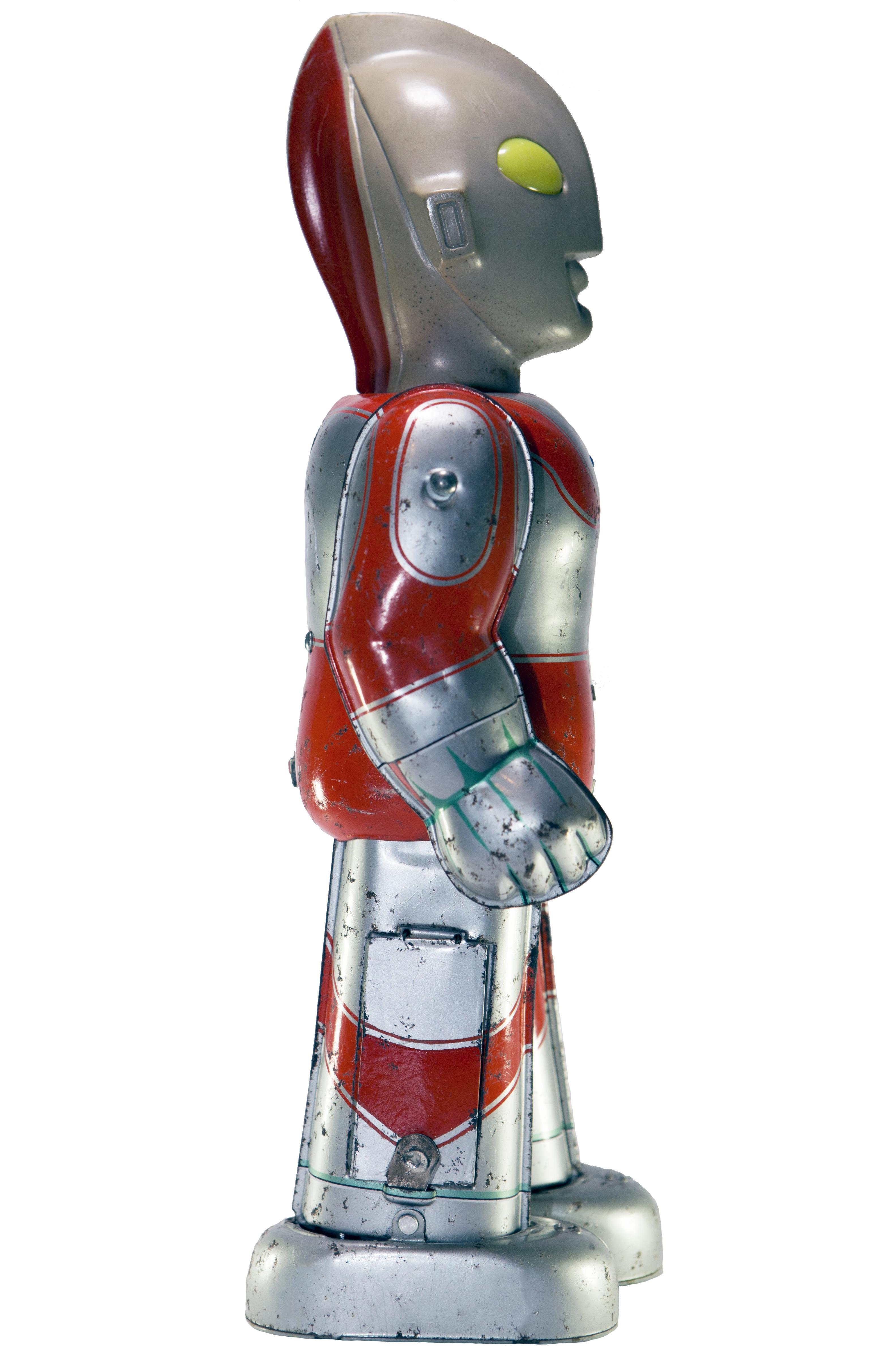 ULTRAMAN SHIN (JACK) ELECTRONIC