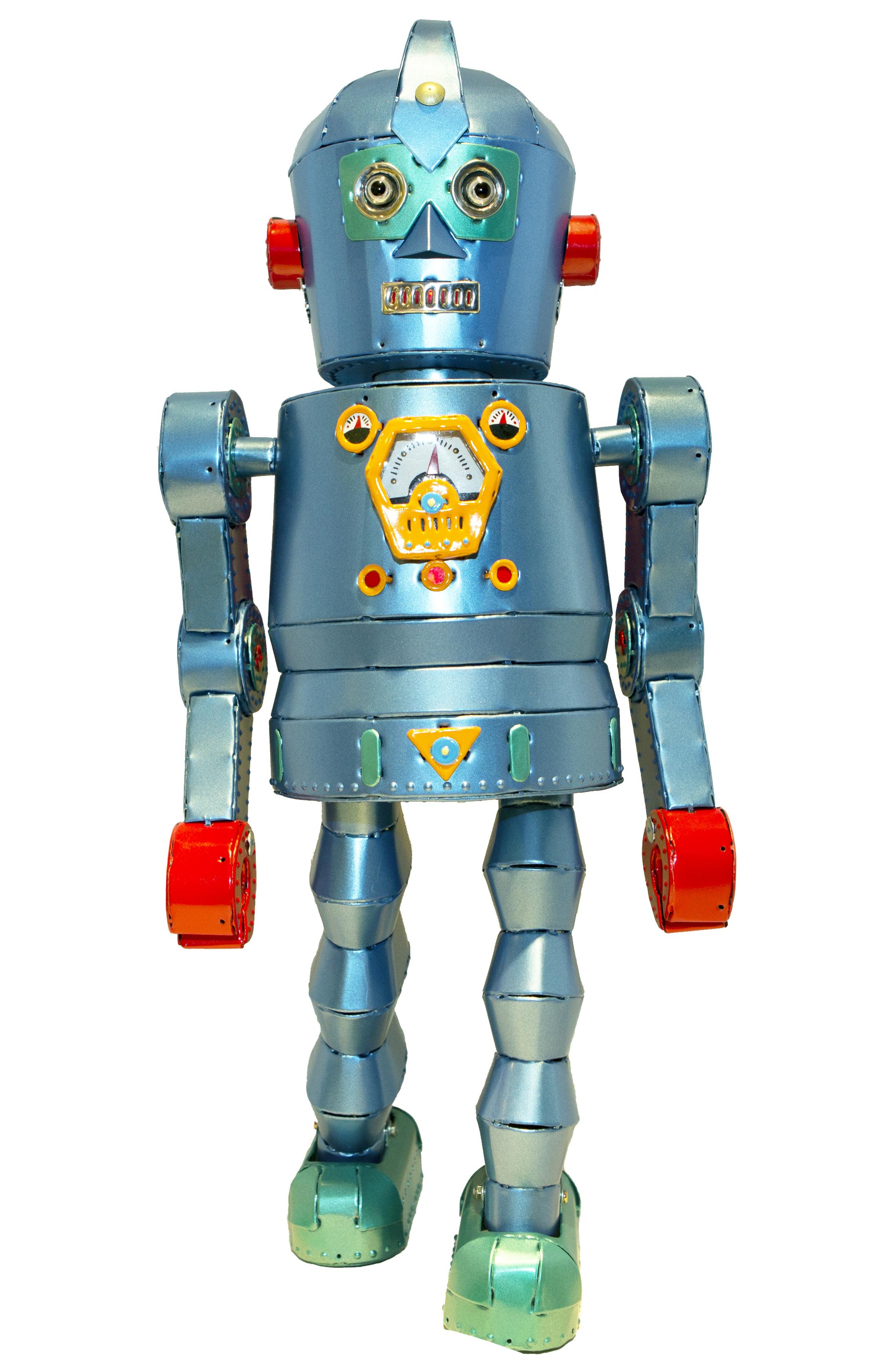 KID ART ROBOT