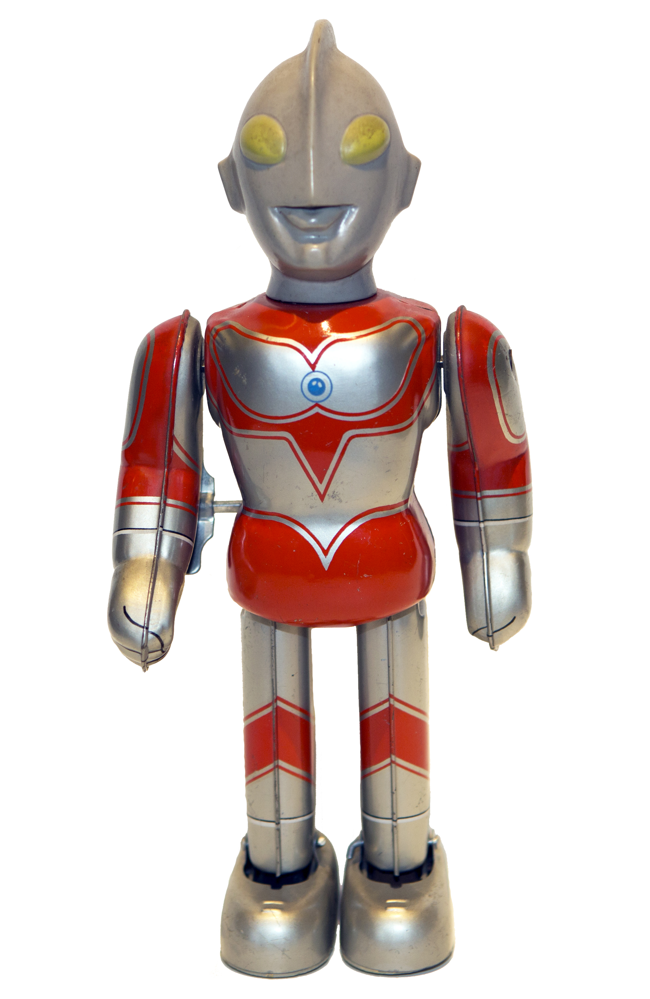 ULTRAMAN SHIN WIND-UP