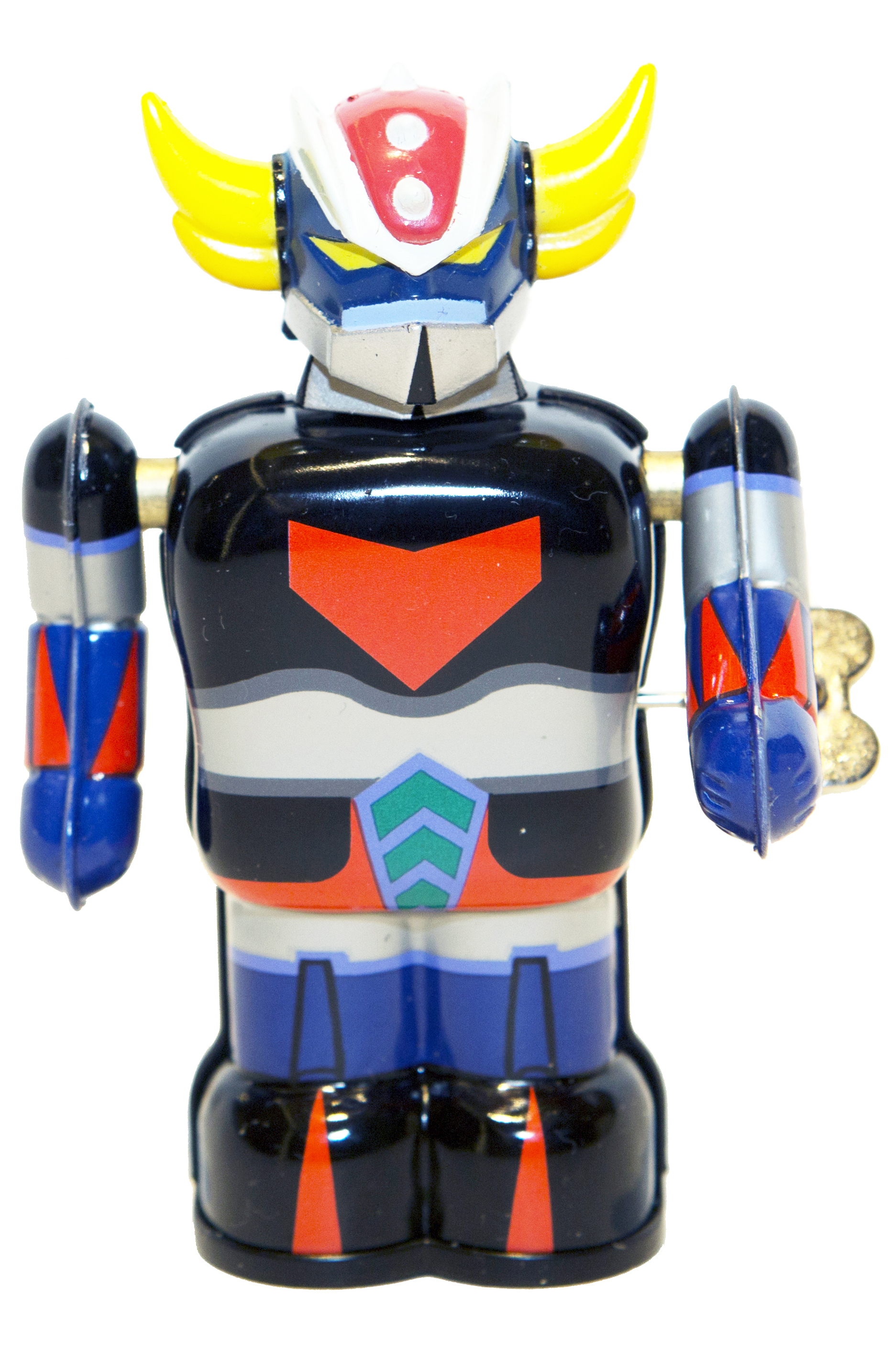 UFO ROBOT GRENDIZER MINI WIND-UP