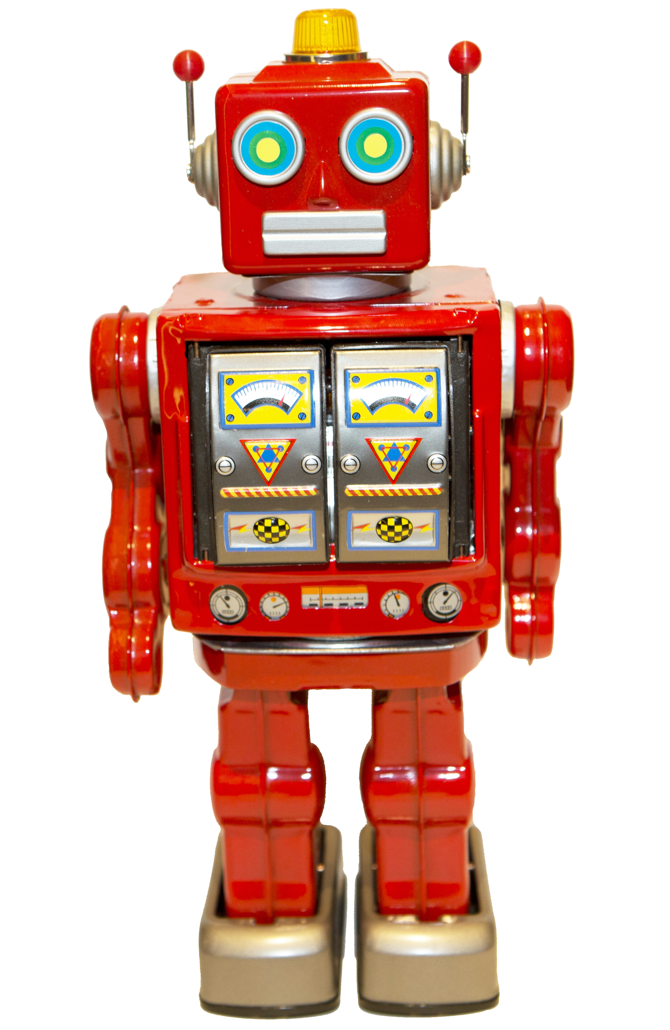 STAR STRIDER ROBOT ELECTRONIC
