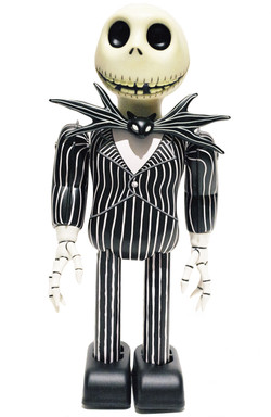 JACK SKELLINGTON WIND-UP
