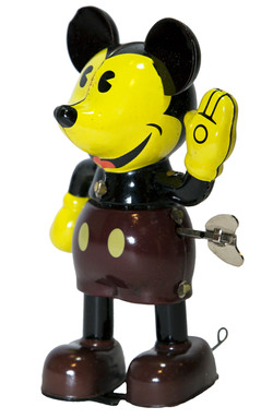 MICKEY MOUSE WIND-UP