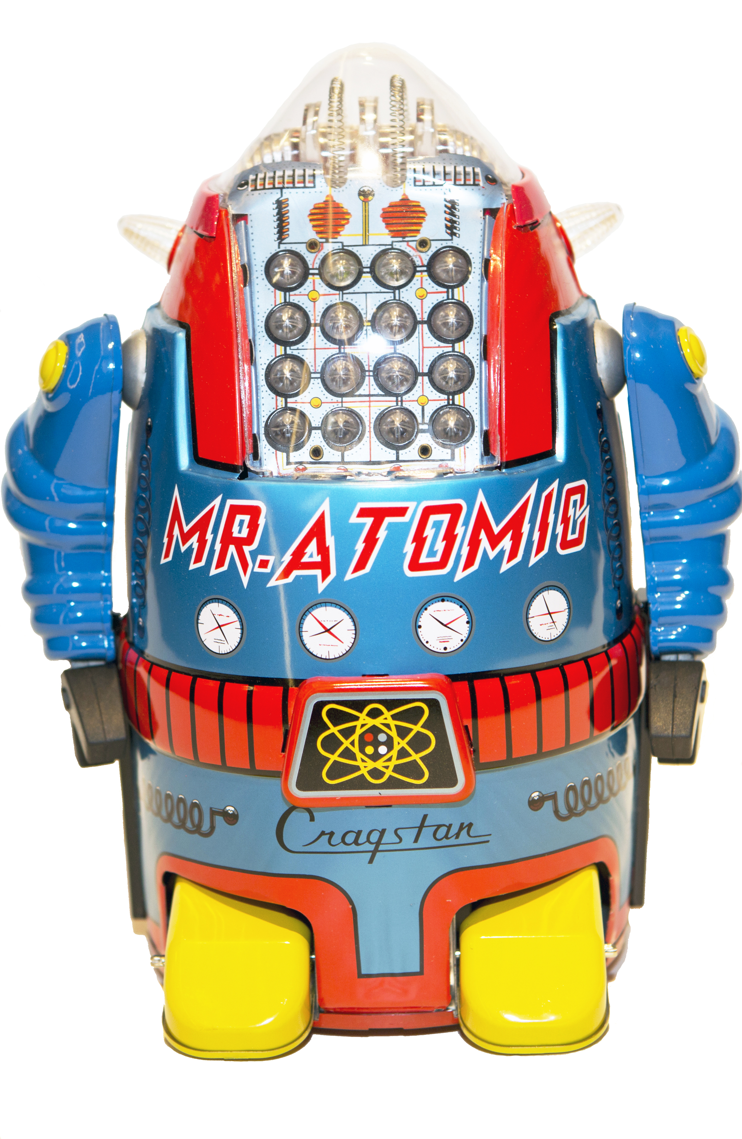 MR ATOMIC