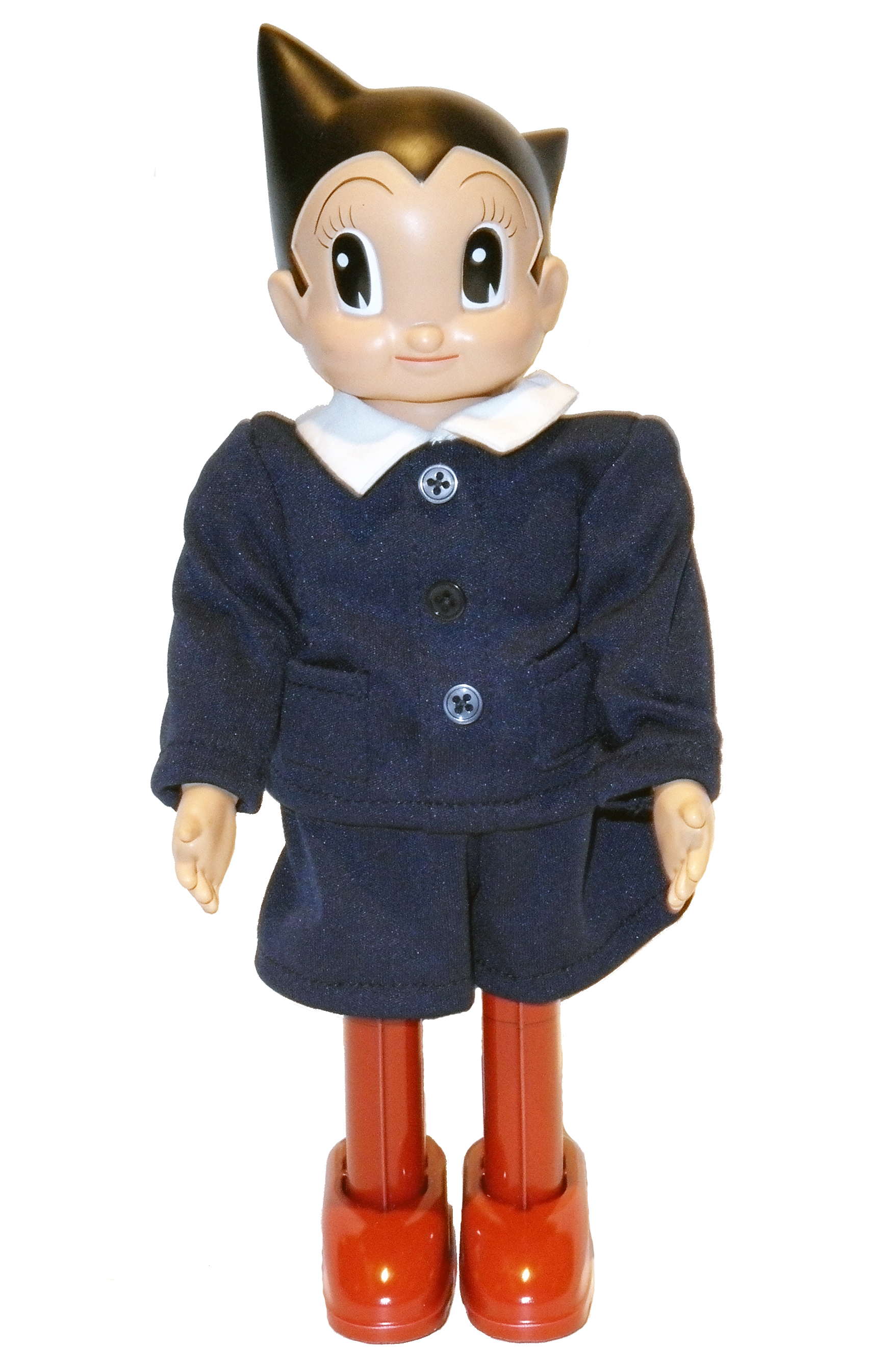 ASTROBOY IN SCHOOL UNIFORM WIND-UP