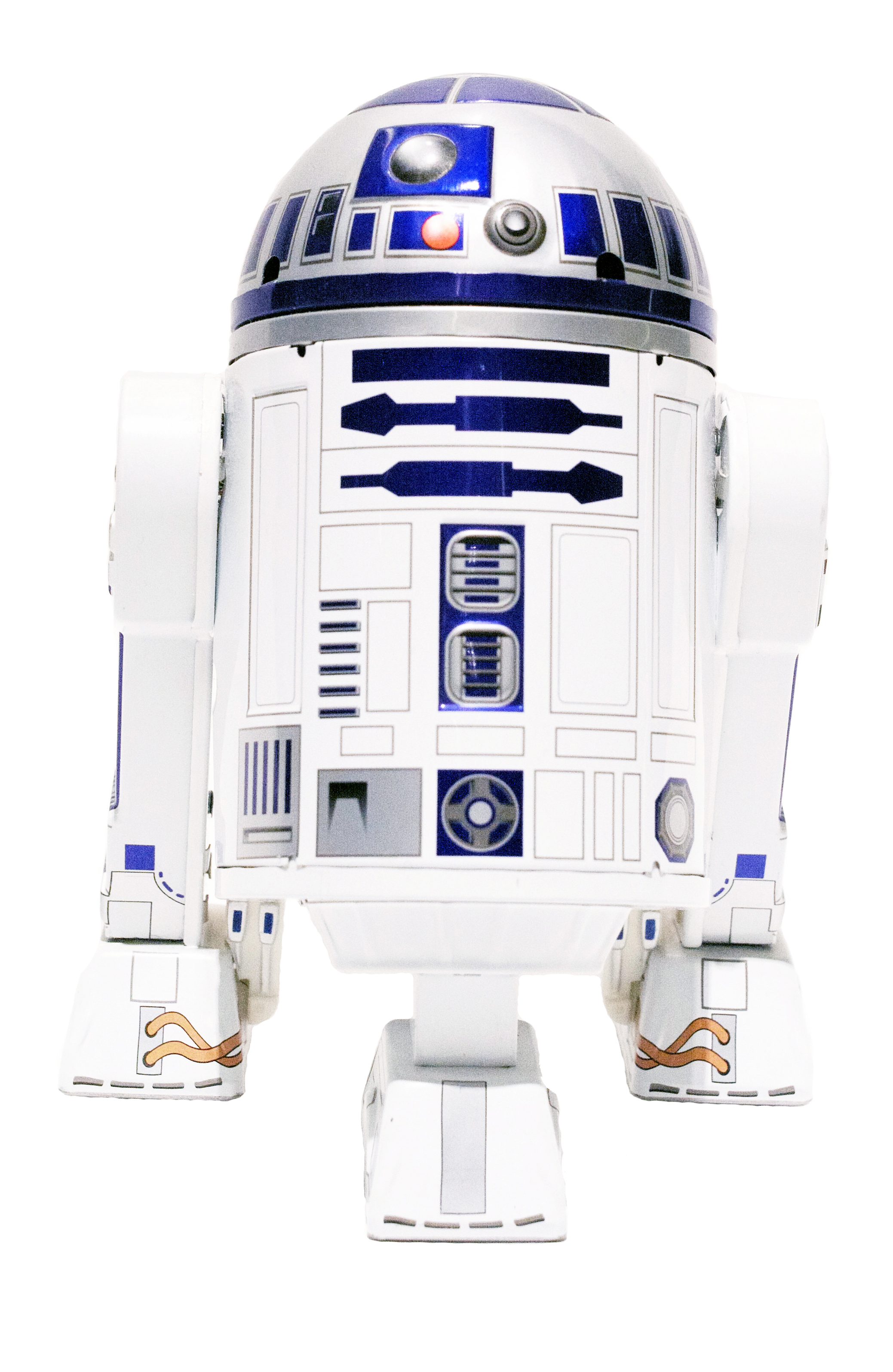 R2D2 WIND-UP