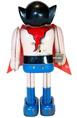 JETTER MARUS WIND-UP