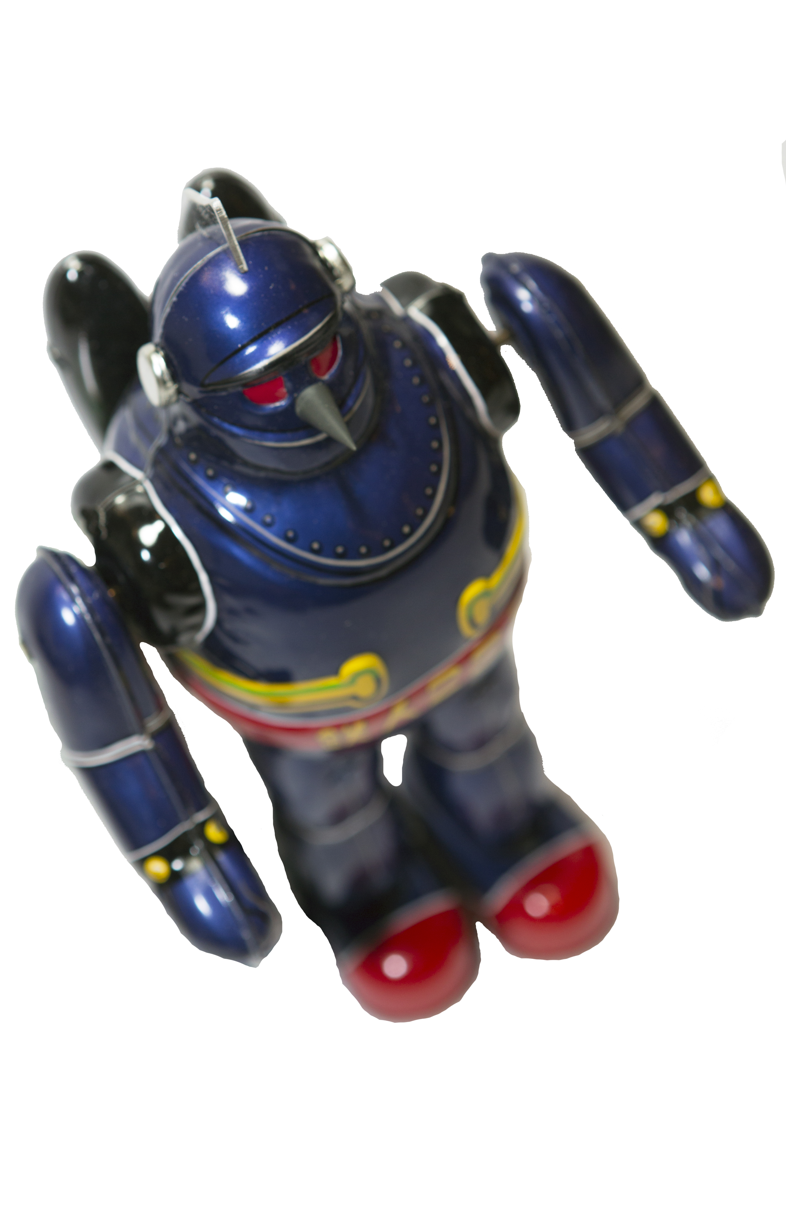 TETSUJIN 28 WITH WIRED REMOTE
