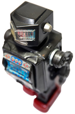 SPACE EXPLORER ROBOT ELECTRONIC