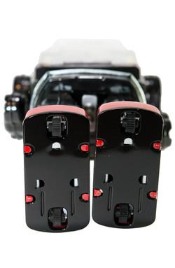 COCKPIT ROBOT II ELECTRONIC