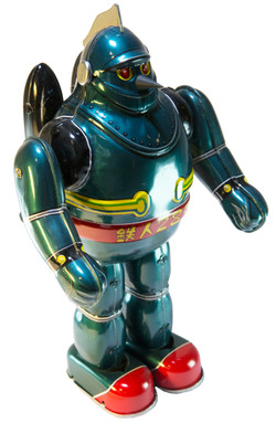 TETSUJIN 28 WIND-UP