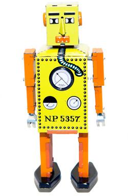 LILLIPUT ROBOT WIND-UP