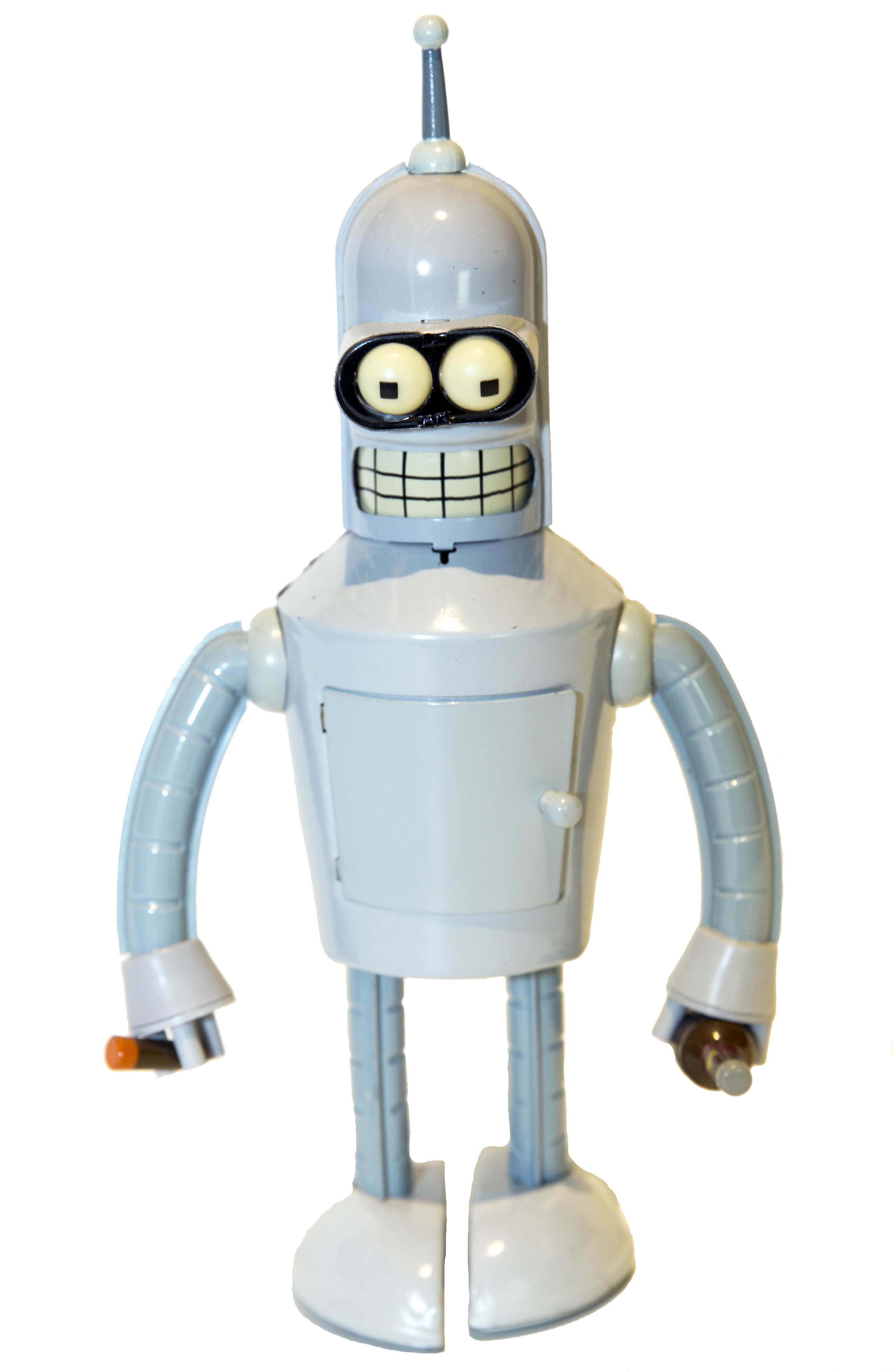 BENDER  WIND-UP
