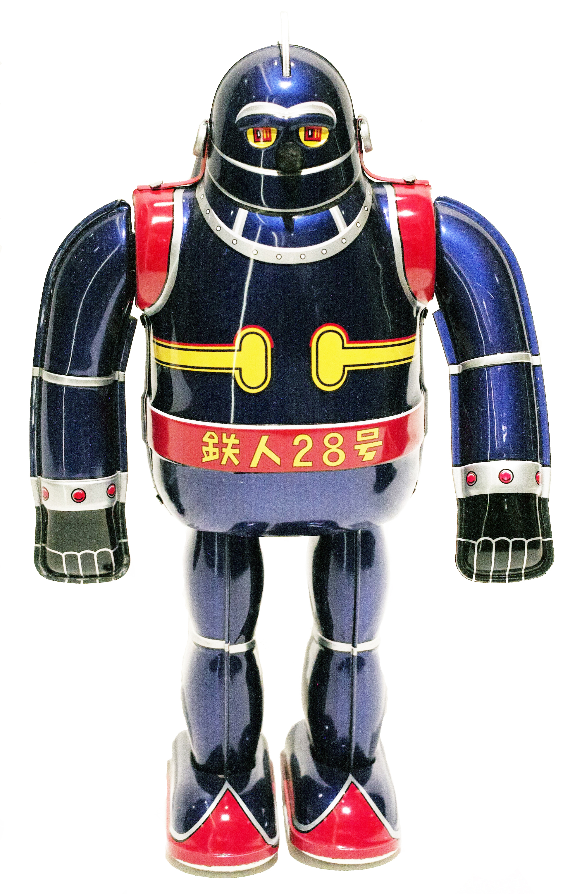 TETSUJIN 28 7TH ANNIVERSARY WIND-UP