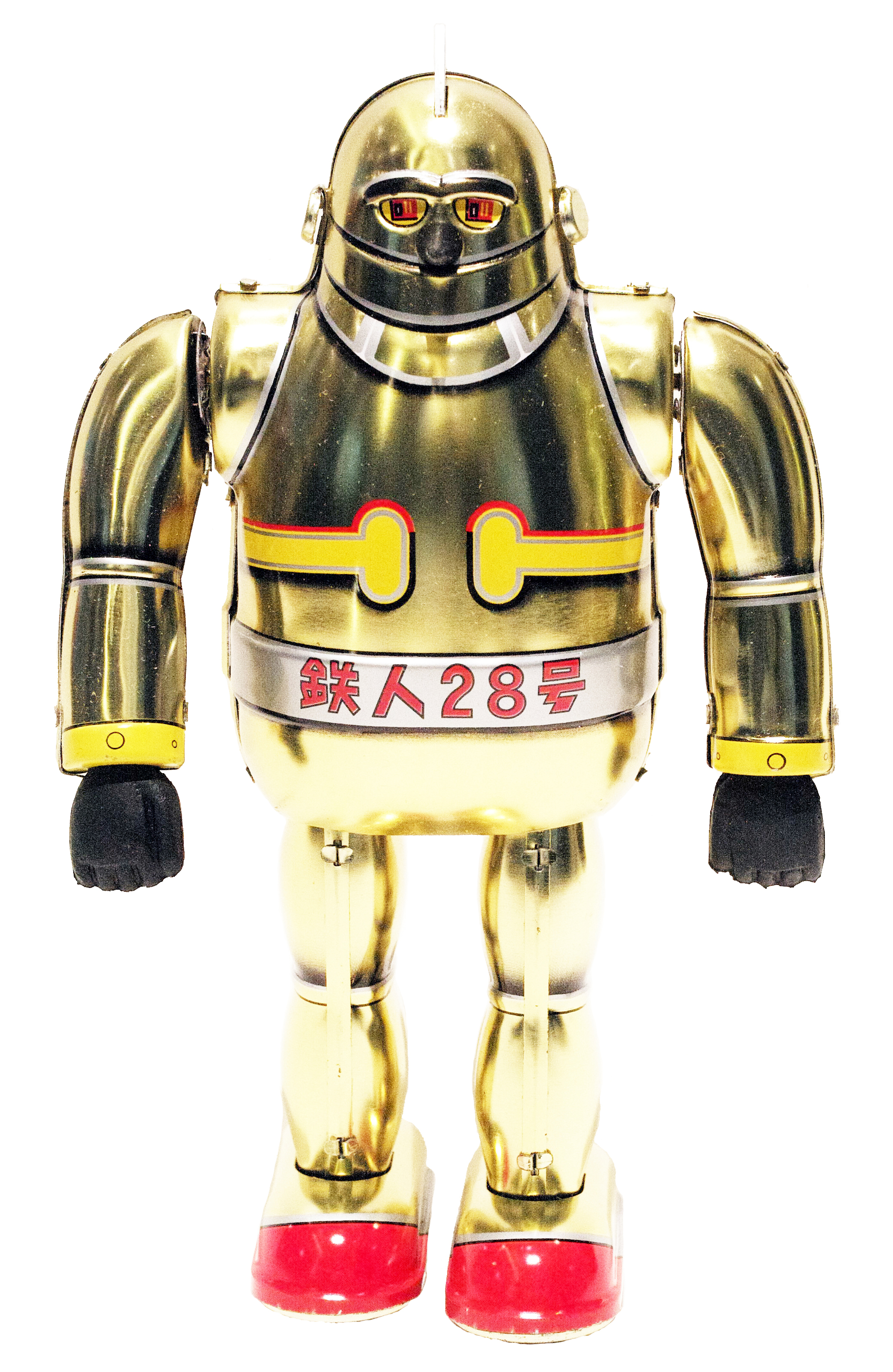TETSUJIN 28 10TH ANNIVERSARY EDITION