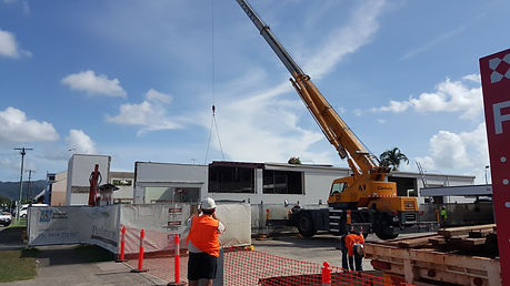 Cairns Demolition