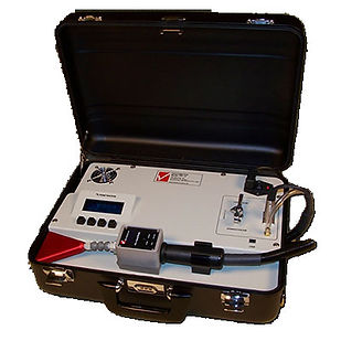 PH4 Photometer DOP testing