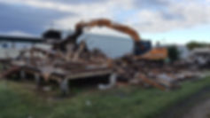 Asbestos removal and demolition Cairns