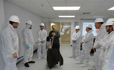 Asbestos removal training Cairns