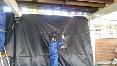 Asbestos removal Cairns