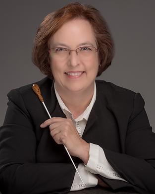 Dr. Charlene Dell