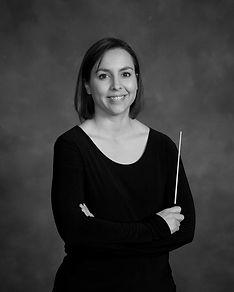 Kristin Geist Festival Strings OKC