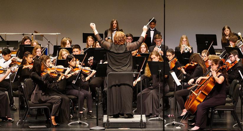 Oklahoma Youth Philharmonic (OYP)