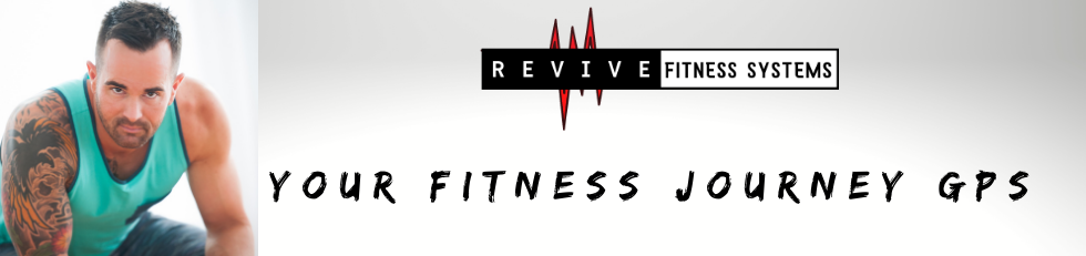 Revive Fitness Systems