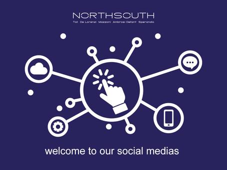 Willkommen auf unseren Social Medias