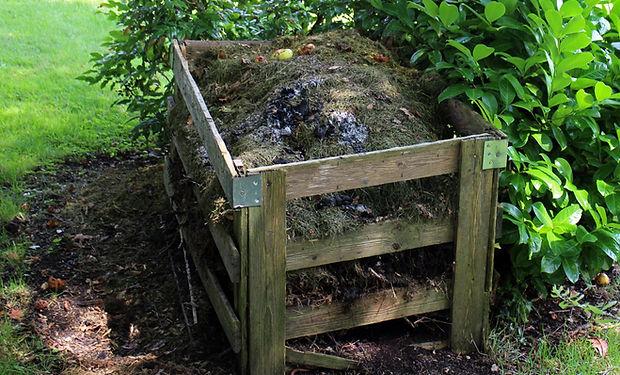 Compost Service de ramassage