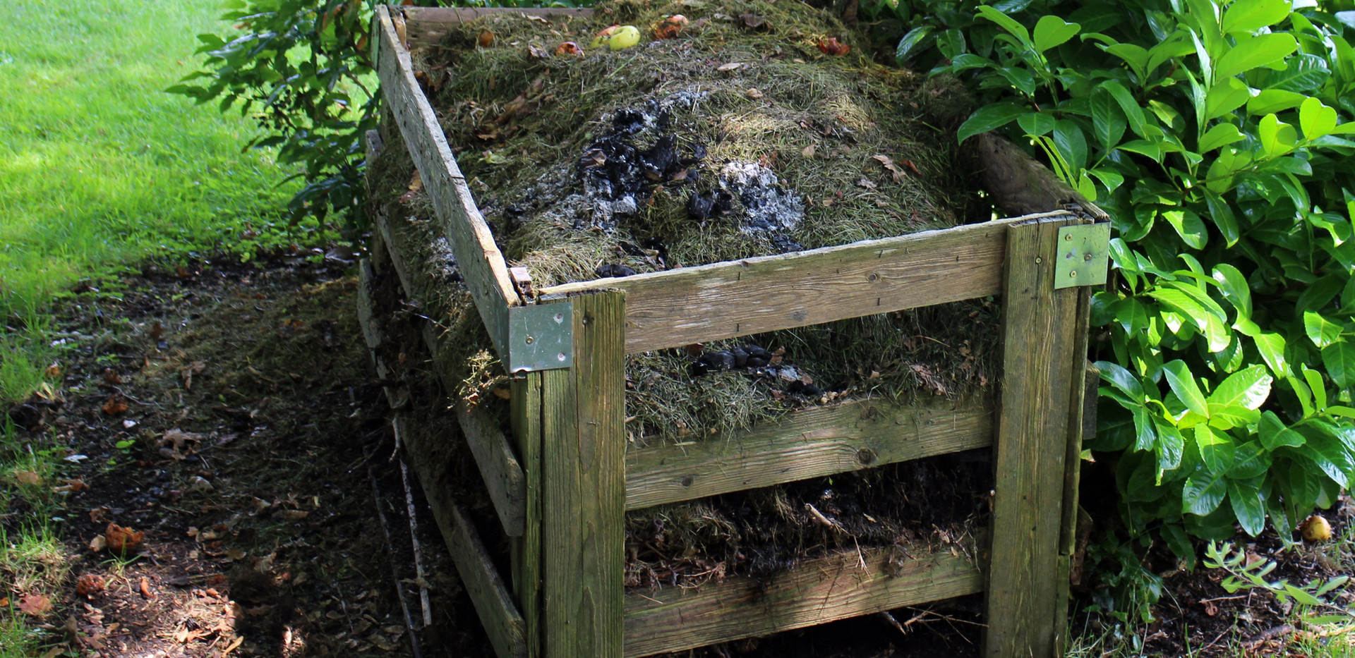 Compost Matching Service
