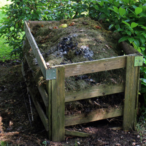 Organic Composting 101at the Garden