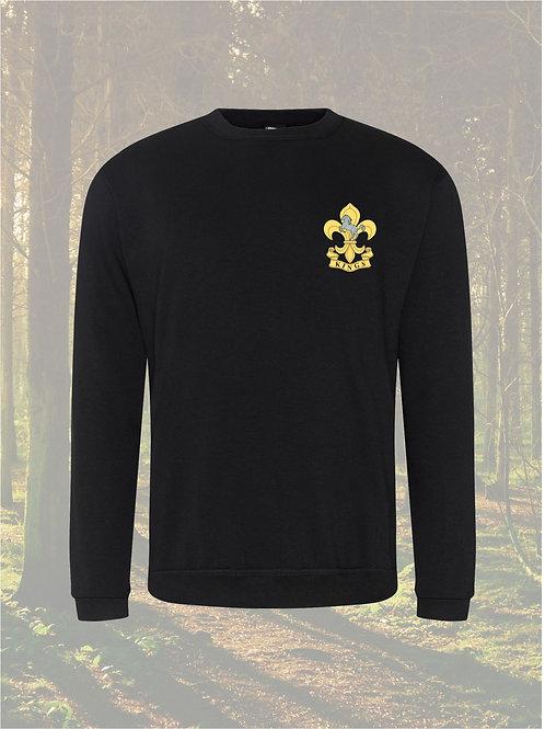 Sweatshirts RX301 Kings Regiment