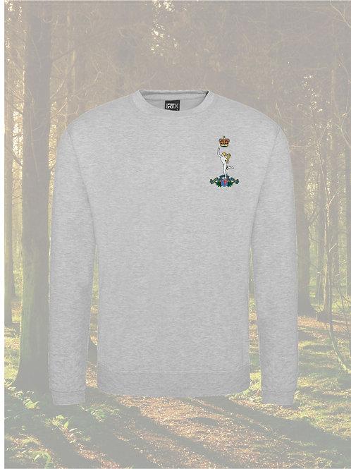 Sweatshirts RX301 Royal Signals