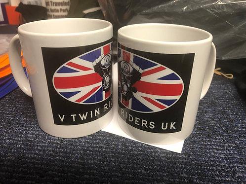 V-Twin Riders Mug