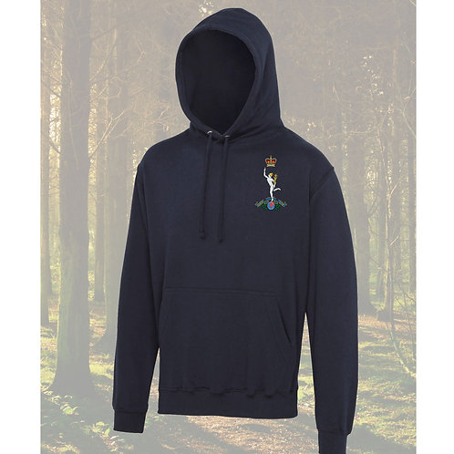 JH001 Hoodie Royal Corps of Signals