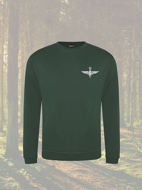 Sweatshirts RX301 Parachute Regiment