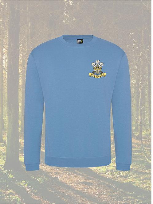 Sweatshirts RX301 The Welsh