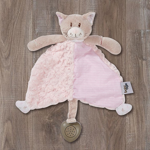 BabiAge Doudou Gatinho Kitty