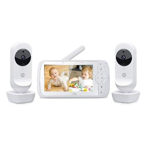 Motorola VideoMonitor Gémeos EASE35 5´