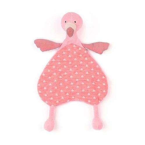 Doudou Lulu Flamingo