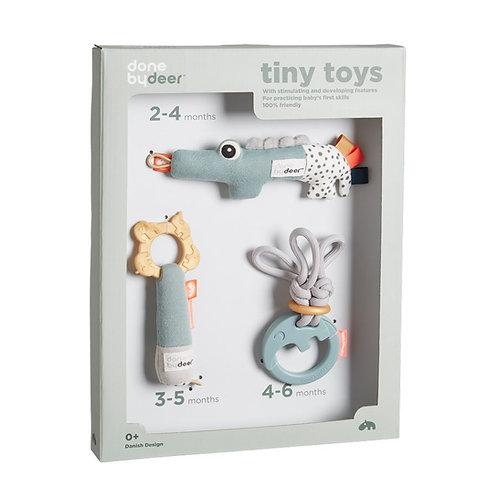 DonebyDeer Conjunto Presente Brinquedos Actividades