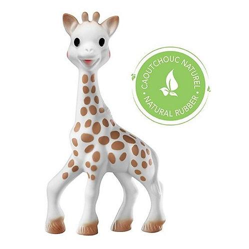 Sophie La Girafe 100% Hevea Caixa Presente