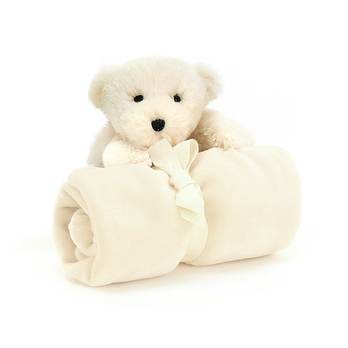 Doudou Shooshu Perry PolarBear