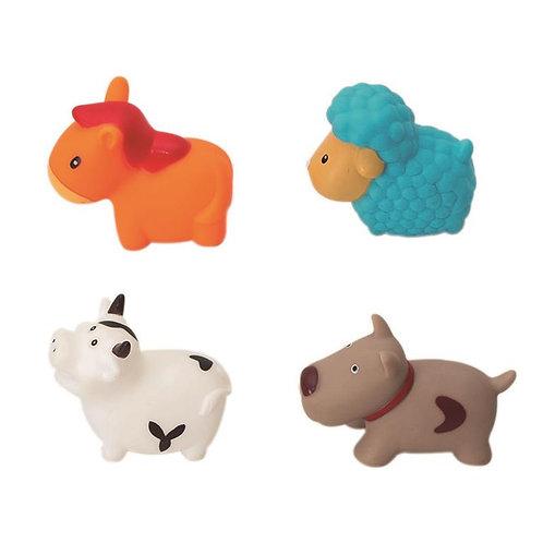 Olmitos Brinquedos de Banho A Quinta