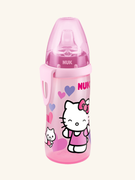 NUK Hello Kitty Active Cup 300ML