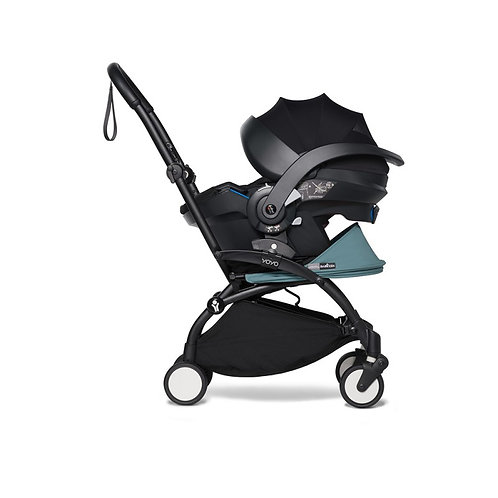 BabyZen Cadeira Auto Grupo 0 BeSafe Para Yoyo2